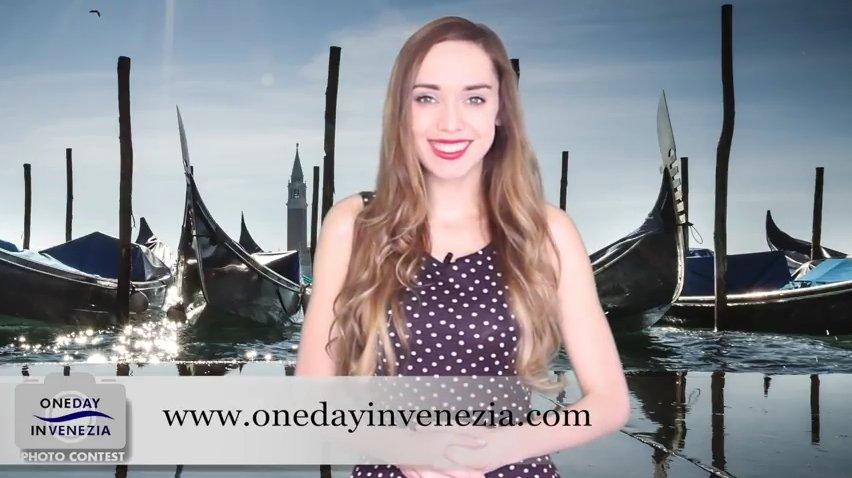 one day in venezia photo contest - photo of Venice Italy www.onedayinvenezia.com