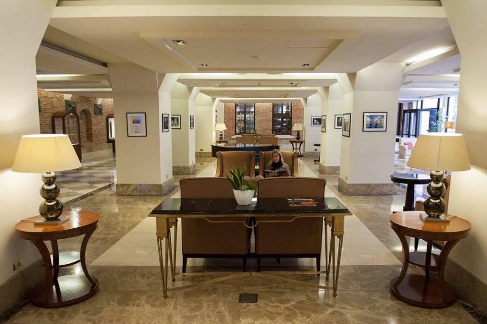 photo show molino stucky hilton hotel 2017 www.onedayinvenezia.com