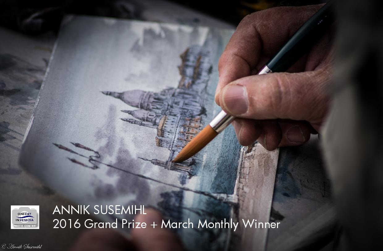 foto di Venezia concorso fotografico one day in venezia www.onedayinvenezia.com Annik Susemihl 2016