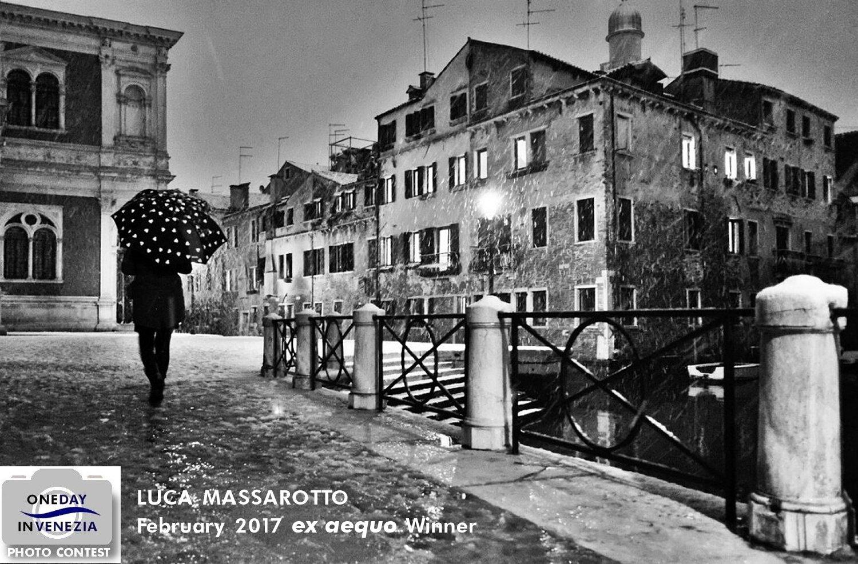 FEB2017-EXAEQUO- Luca Massarotto - http://www.onedayinvenezia.com