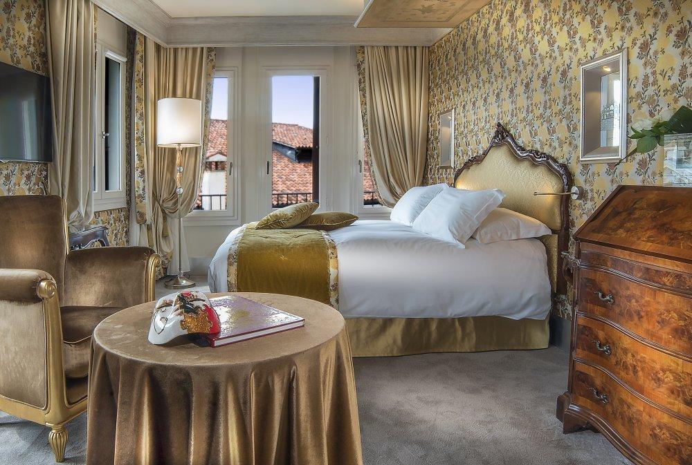 Hotel Papadopoli Venezia