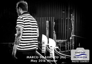 dilavanzo-maggio2016 http://www.onedayinvenezia.com