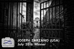 july2016-josephzarzano- http://www.onedayinvenezia.com