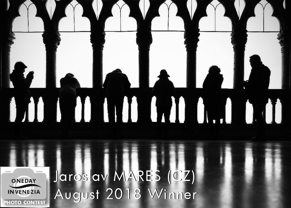 one day in venezia photo contest